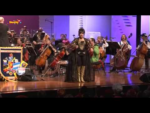 Carnavals concert Kielegat 2014 deel 2