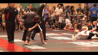 NAGA Highlights from the 2013 US Open Karate Championships