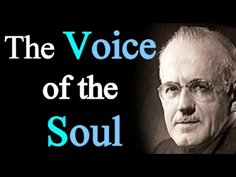 The Voice of the Soul - A. W. Tozer Audio Sermons