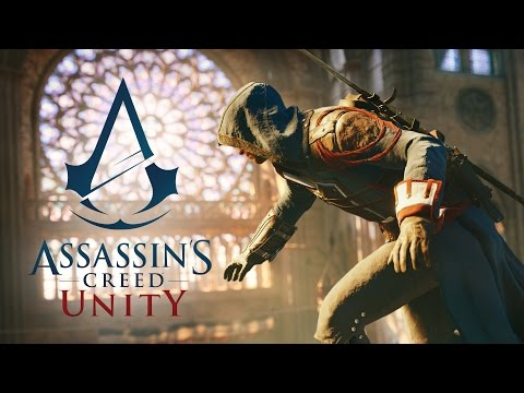 10 New Things in Assassin's Creed Unity: Stealth, Dress Up & Nostradamus
