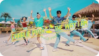 The Way I Am - Charlie Puth / Koosung Jung X Yoojung Lee Choreography
