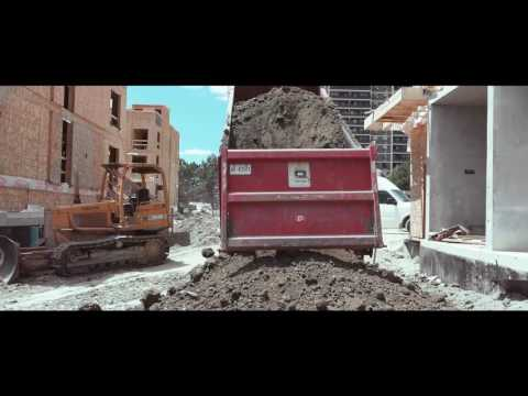 Dwell Construction Update June 2016