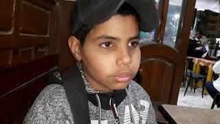 يحيى طفل مصرى ب100 راجل