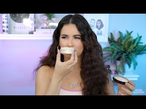 Top Ten Tuesday | Powders