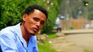 Kinfe Mudesir -- Nafkot- (Official Music Video) ETHIOPIAN NEW MUSIC 2014
