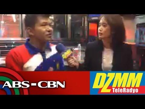 DZMM TeleRadyo: MESSAGE 'SEN'' - Glenn Chong, may sagot sa netizens | 8 January 2019