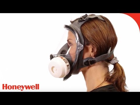 Filtre A2/A2P3 de Série N | Honeywell