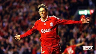 Never Forget the Brilliance of Fernando Torres...