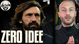 Come Gotti l'ha incartata a Pirlo     Avsim Tattica Udinese-Juventus 1-2