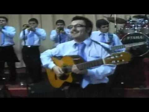 Fuerza Chile Coro Menap  -  Chile Power Menap  Choir