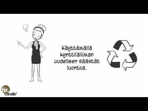 Instruktionsfilm Finska