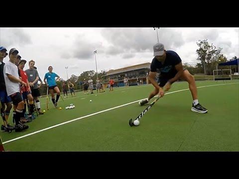 Ciriello drag flick school. Learn the hockey drag flick