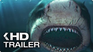 DEEP BLUE SEA 2 Trailer German D HD