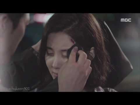 Soju X Junhee (SEOHYUN X KIM JIHOON) - I Blame On You [Bad Thief Good Thief FMV]