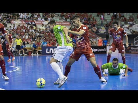 ElPozo Murcia – Palma Futsal | Jornada 4 – Temporada 2019/20