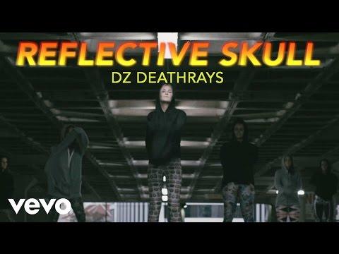 Baixar DZ Deathrays - Reflective Skull