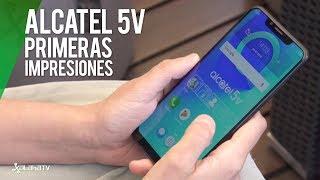 Video Alcatel 5V h0g_W-c-Rk4