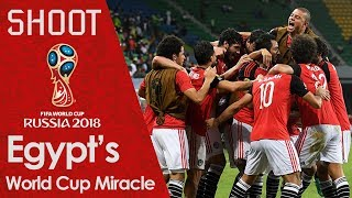 Egypt's World Cup Miracle