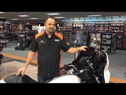 We have the best Valentine's day gifts for you here at J&L Harley-Davidson