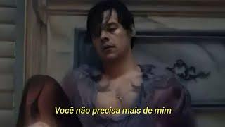 Harry Styles - Falling (Legendado/Tradução) [Clipe Oficial]
