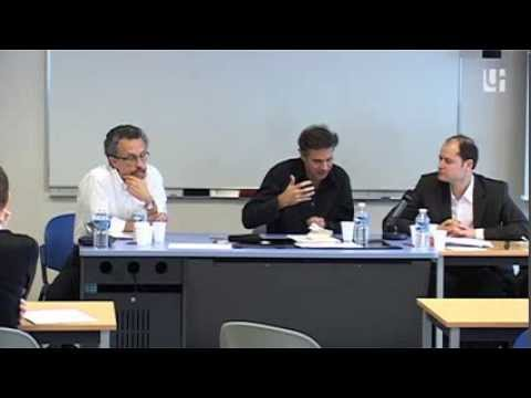 Baixar 1re discussion, journée d'agrégation Éluard (Rouen, 25 octobre 2013)