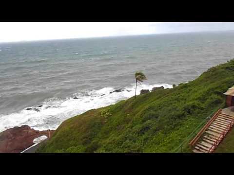 Viaje a Brasil - Salvador de Bahía (19 a 22 de noviembre de 2016)