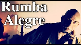 Jon Luna - Rumba Alegre