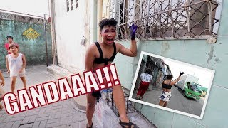CAN'T SAY NO CHALLENGE with LIMUEL (LAUGHTRIP TO! HA HA HA)