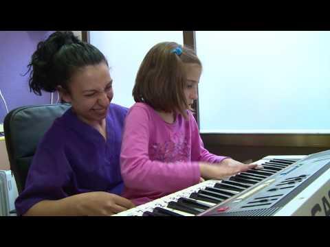 Reportaje: Música para el autismo