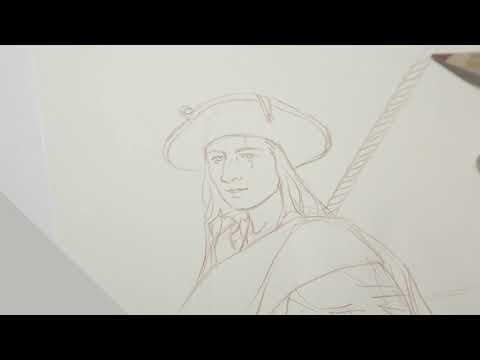 Vidéo de Patrice Pellerin