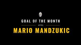Mandzukic's April cracker! - Il gol del mese di aprile? Mandzukic contro la Fiorentina