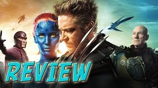 X Men Days of Future Past Clevver Review