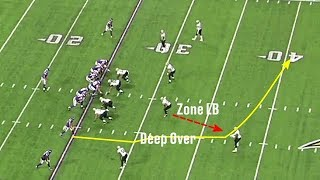 Film Room: How Adam Thielen became a top wide receiver (NFL Breakdowns Ep 98)