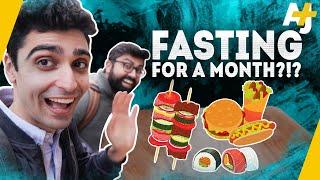 Why My First Ramadan Was Pretty Lit | AJ+