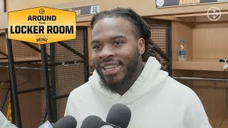 """Around the Locker Room vs. Rams: """"The confidence is going to keep rising"""""""