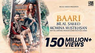 Baari – Bilal Saeed Ft Momina Mustehsan