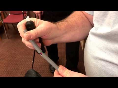Cutting Cable with the Slice 10550 Manual Utility Knife