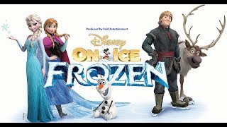 """Disney on Ice: Frozen and Friends"" FULL SHOW"