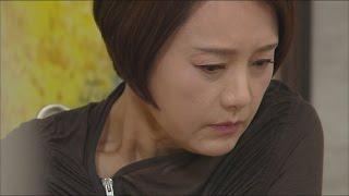 [Rosy lovers] 장미빛 연인들 49회 - Chang Mi-hee, Know that Lee Jang-woo is 'adoptee' shock! 20150404