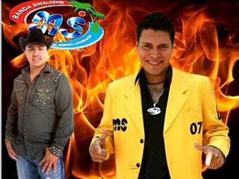 Banda MS - Mi Mayor Anhelo version Julion Alvarez