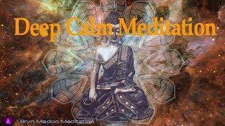 Deep Relaxing Meditation, Calm Music, Sleep,