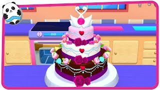 My Bakery Empire - Bake, Decorate & Serve Cakes Part 8 - Fun Cooking Games For Kids and Children