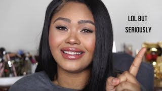 THE BEST YOUTUBE ADVICE EVER: BE SELFISH AF | KennieJD