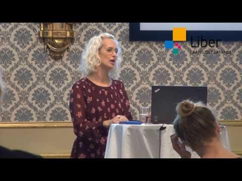 Språkutvecklande arbetssätt med Åsa Sebelius, del 1 av 4