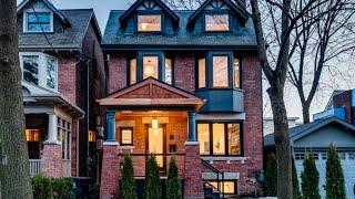 1 Hurndale Avenue, Toronto, Ontario - Property Film