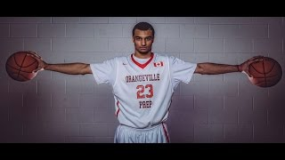 Jamal Murray Highlights - Pan Am Games: Canada vs USA