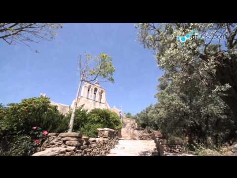 Naxos Island by Greeka.com