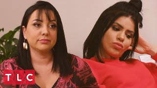 Carmen Wants Larissa Out! | 90 Day Fiancé: Happily Ever After?