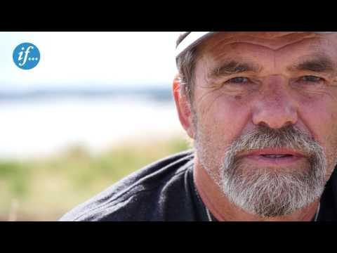 Nybörjardrömmar - Bengt började fotografera efter pensionen (1:53)