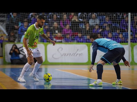Palma Futsal - Movistar Inter Jornada 17 Temp 19-20